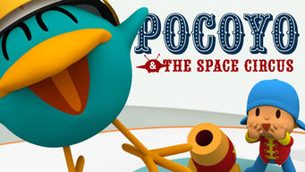 Pocoyo & The Space Circus