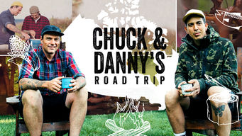 Chuck and Danny's Road Trip: Season 1